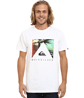 Quiksilver - Vanishing Point MT0 Screen Tee