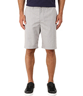 Original Penguin - Glen Plaid Shorts