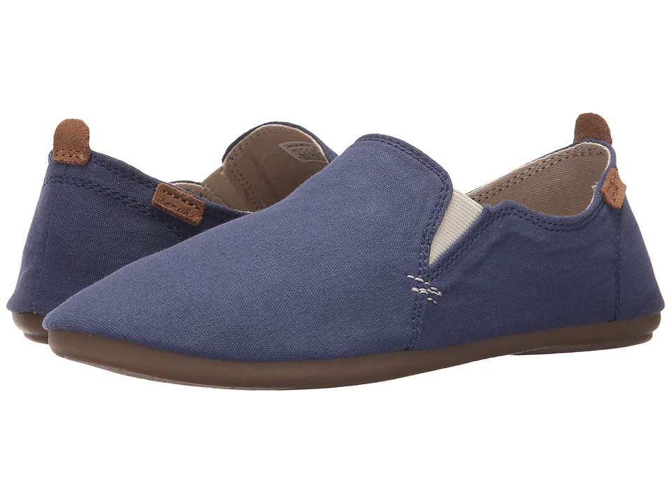Sanuk Isabel (Slate Blue) Women