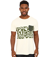 Volcom - Grizzle Short Sleeve Crew