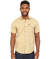 Volcom - Grafton Short Sleeve Woven