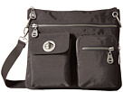 Baggallini Sydney Bagg (Charcoal)