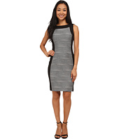 Calvin Klein - Ponte Sheath Dress