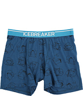 Icebreaker - Anatomica Boxers Heads Up