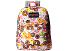 JanSport SuperBreak (Multi Donuts)