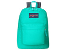 JanSport SuperBreak (Spanish Teal)