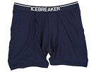 Icebreaker Anatomica Long Boxer w/ Fly