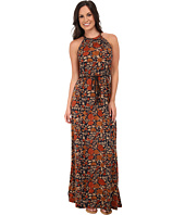 Lucky Brand - Vintage Floral Maxi Dress