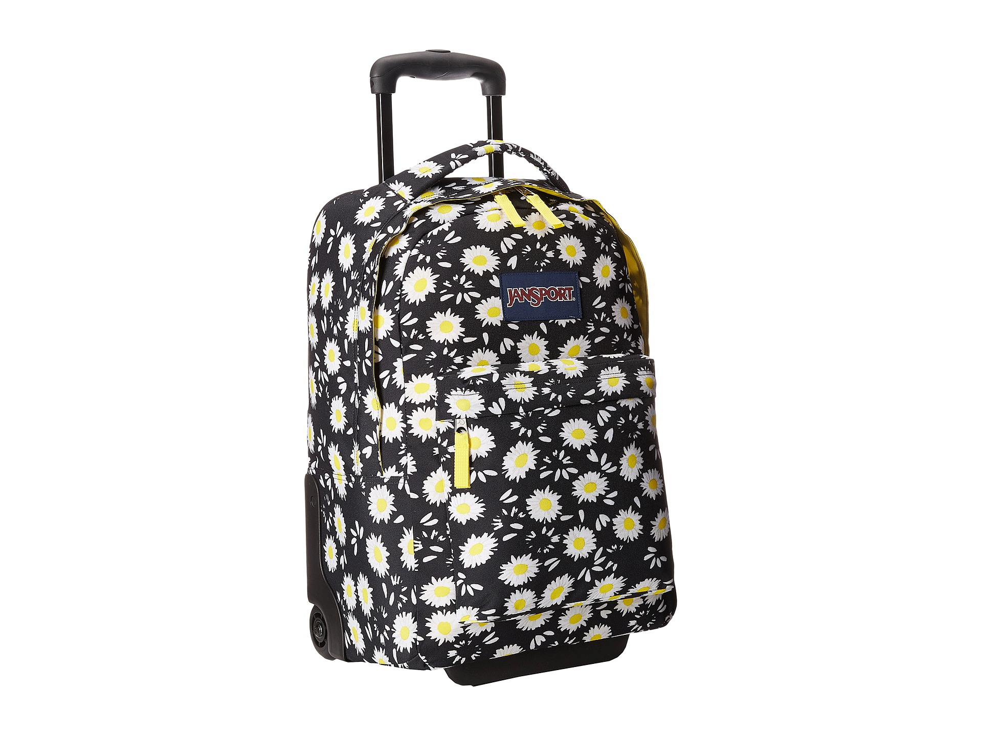Jansport Wheeled Backpack - Crazy Backpacks