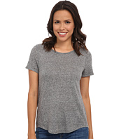 Lucky Brand - Linen Heather Tee