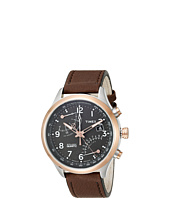 Timex - Intelligent Quartz® Fly-Back Chronograph