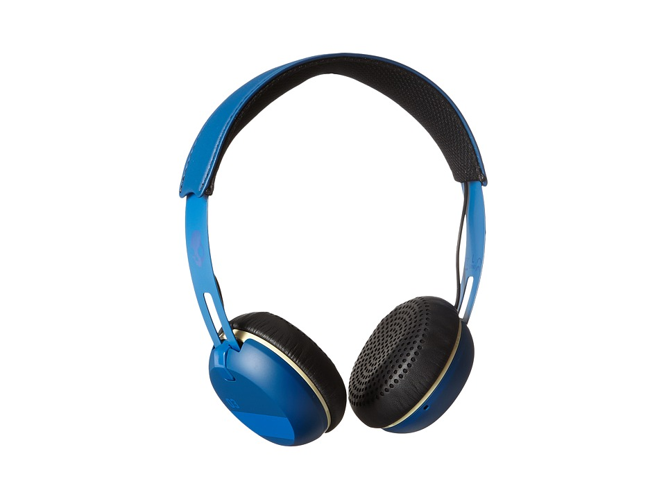 Skullcandy Grind Famed/Royal/Blue Headphones