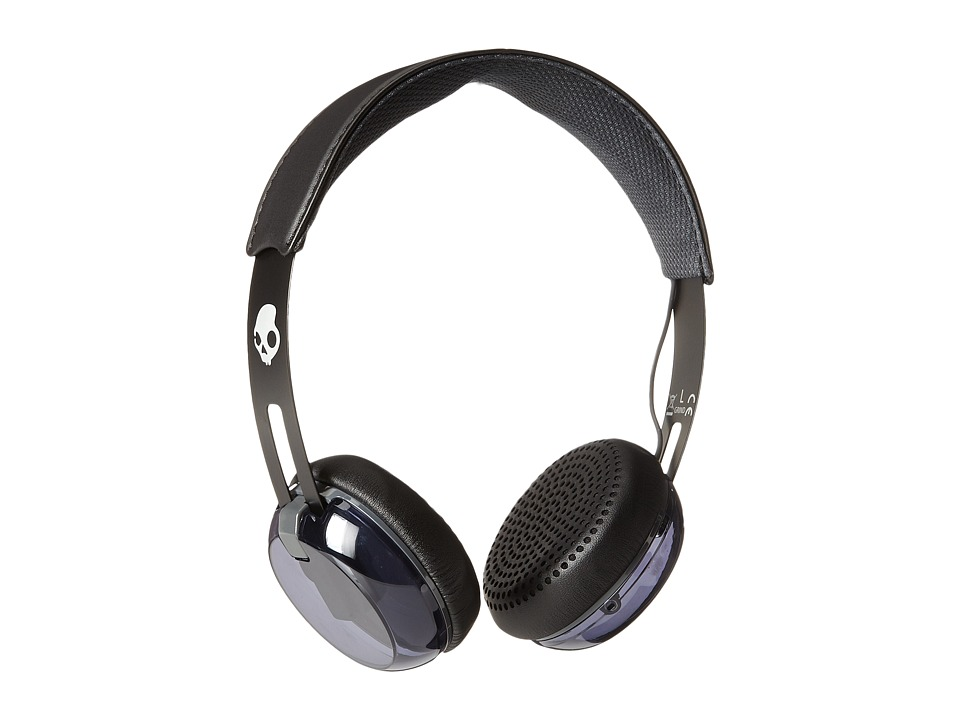 Skullcandy Grind Black/Black/Gray Headphones