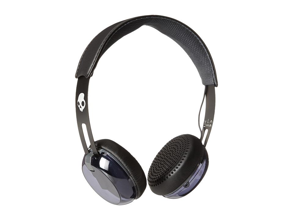 Skullcandy Grind Black/Black/Gray Headphones