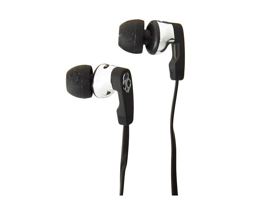 Skullcandy Strum Black/Black/Chrome Headphones