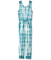 Young Fabulous & Broke Mini - Gracie Jumpsuit Skinny Stripe (Little Kids/Big Kids)