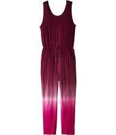 Young Fabulous & Broke Mini - Gracie Jumpsuit Ombre (Little Kids/Big Kids)