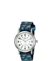 Timex - Weekender™ Paisley