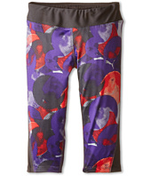 Puma Kids - All Over Print Capri Leggings (Little Kids)