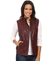 Lucky Brand - Leather Vest