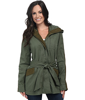 Lucky Brand - Military Trench