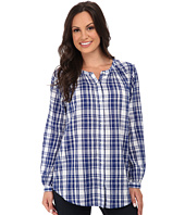 Lucky Brand - Plaid Peasant