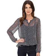 Lucky Brand - Ikat Geo Top