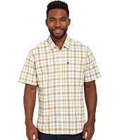 Quiksilver - Everyday Check Woven Top
