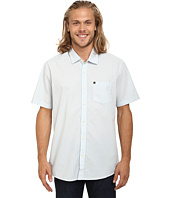 Quiksilver - Everyday Stripe Woven Top