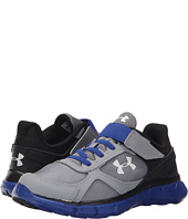 Under Armour Kids - UA BPS Velocity RN GR AC (Little Kid)