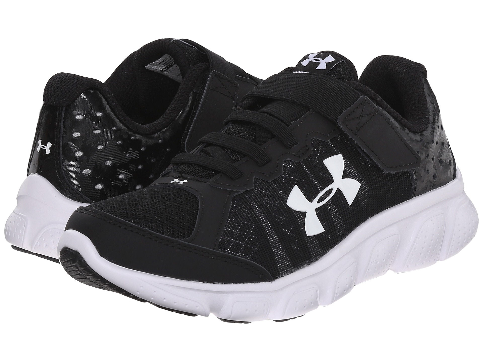 Shop a wide selection of Under Armour Kids' Preschool Infinity Shoes at DICKS Sporting Goods and order online for the finest quality products from the top brands you trust.5/5(1).