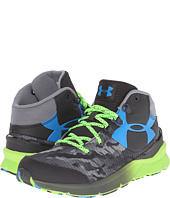 Under Armour Kids - UA BGS Overdrive MID GRT (Big Kid)