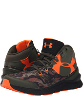 Under Armour Kids - UA BGS Overdrive MID COMBAT D (Big Kid)