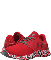 Under Armour Kids - UA BGS Flow RN CAMO (Big Kid)
