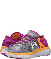 Under Armour Kids - UA GGS Speedform™ Fortis Atom (Big Kid)
