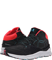Under Armour Kids - UA GGS Overdrive MID GRT (Big Kid)