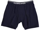 Icebreaker Anatomica Relaxed Boxers w/ Fly