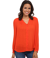 Lucky Brand - Field Peasant Top