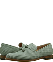 Paul Smith - Steven Suede Net Tassle Loafer