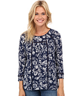 Lucky Brand - Omala Floral Top