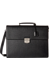 Salvatore Ferragamo - Revival Briefcase - 9666