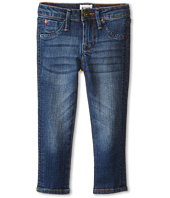 Hudson Kids - Collin Skinny with Back Flap Pocket in Hippie Sky (Toddler/Little Kids)