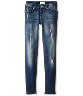 Hudson Kids - Dolly Skinny in Sullivan Wash (Big Kids)