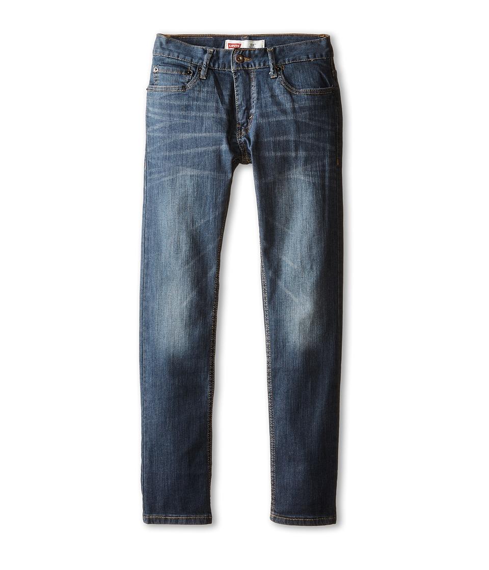 Levis(r) Kids - 511tm Slim Jeans (Big Kids) (Foley) Boys Jeans
