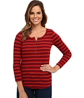 Lucky Brand - Striped Thermal