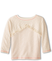 Lucky Brand Kids - Topanga Canyon Pullover (Big Kids)