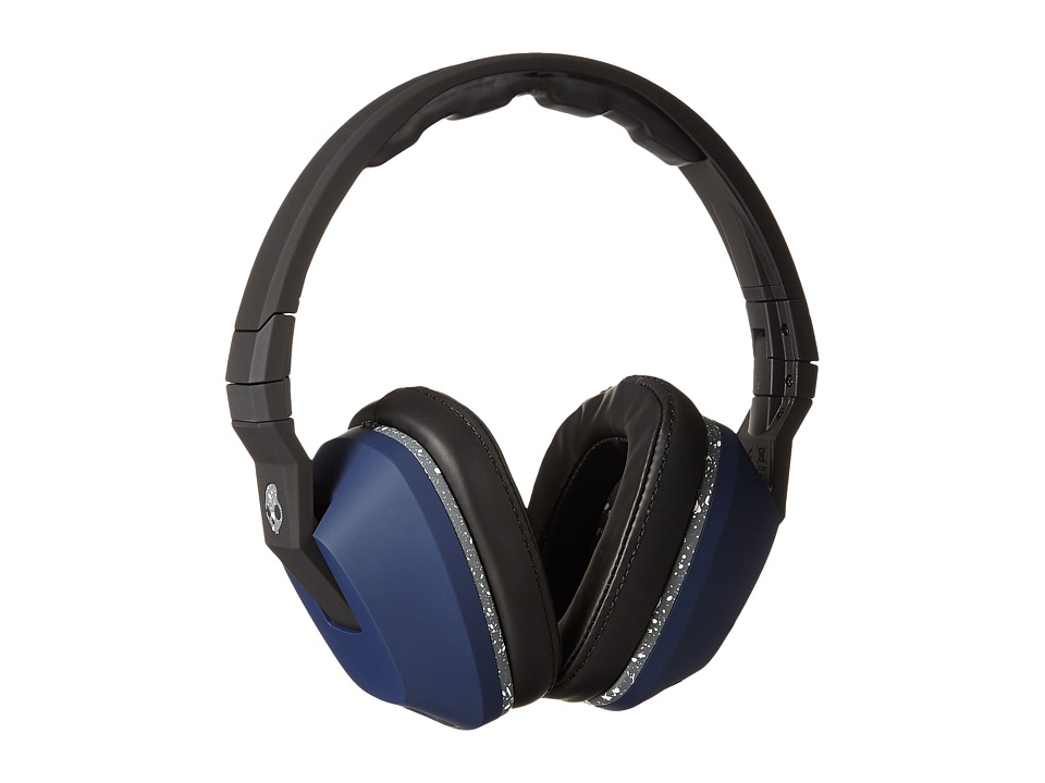Skullcandy Crusher Black/Blue/Gray Headphones
