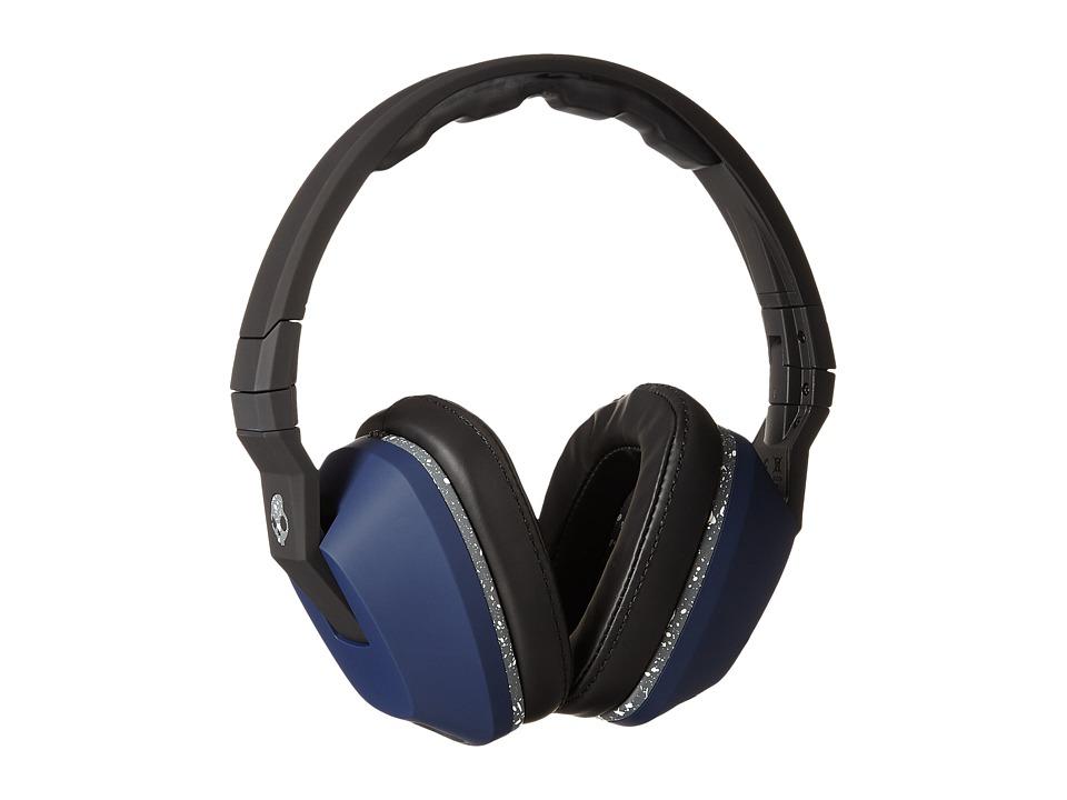 Skullcandy Crusher Black/Blue/Gray Headphones