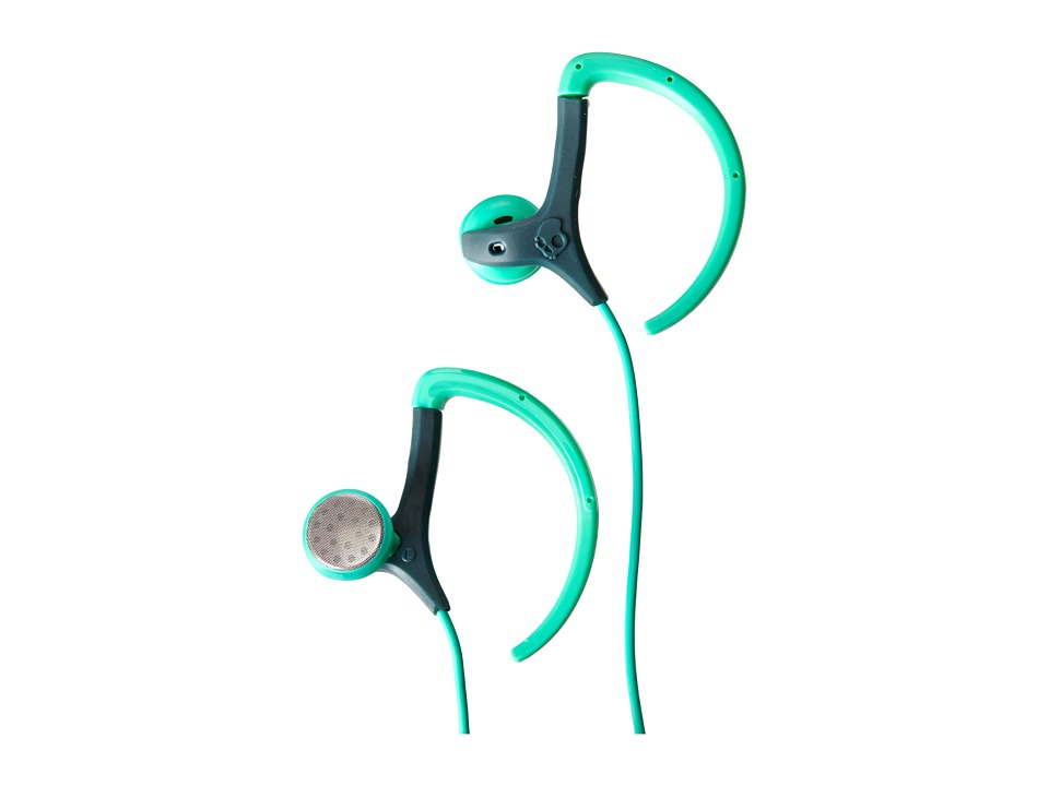 Skullcandy Chops Bud Teal/Green/Green Headphones