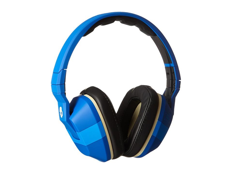 Skullcandy Crusher Famed/Royal/Cream Headphones